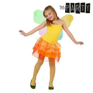 Costume for Children Fairy of summer (2 Pcs)