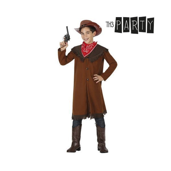 Costume for Children Cowboy