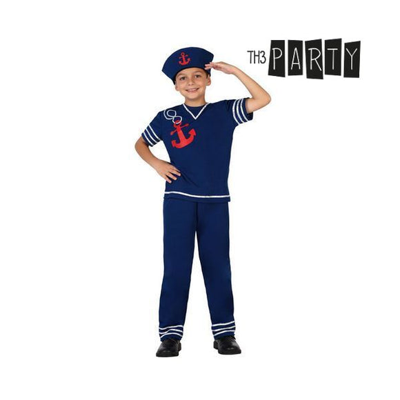 Costume for Children Sailor