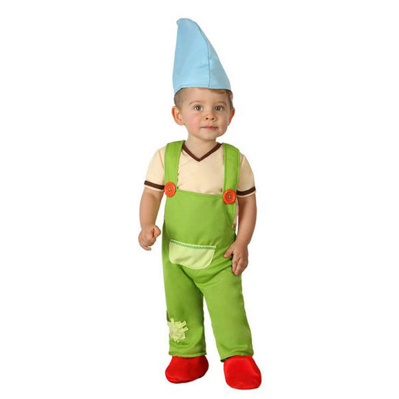 Costume for Babies Goblin (3 Pcs)