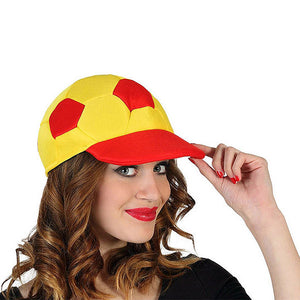 Sports Hat Football Spain