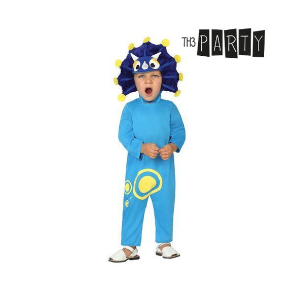 Costume for Babies Dragon (2 Pcs)