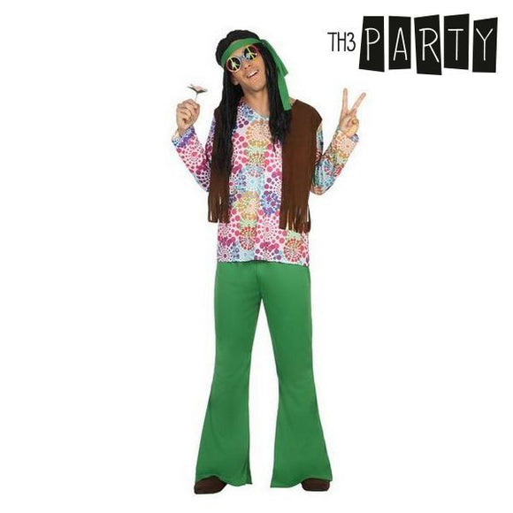 Costume for Adults Hippie