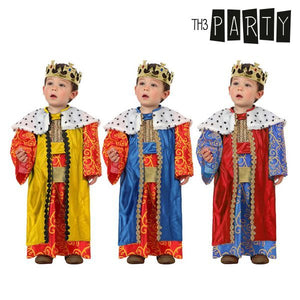 Costume for Babies Wizard king