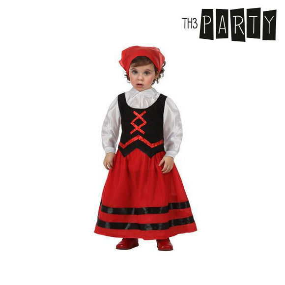 Costume for Babies Shepherdess