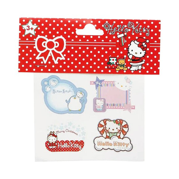 Stickers Hello Kitty (4 uds) 119951