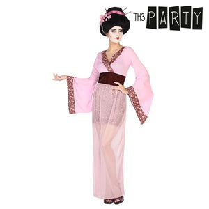 Costume for Adults Geisha