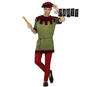 Costume for Adults 6391 Juggler