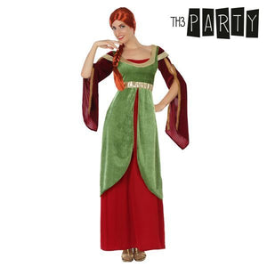 Costume for Adults Medieval lady