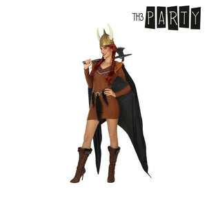 Costume for Adults Female viking
