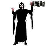 Costume for Adults 9695 Ghost