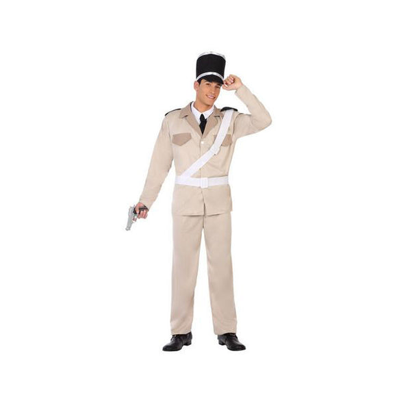 Costume for Adults Policeman