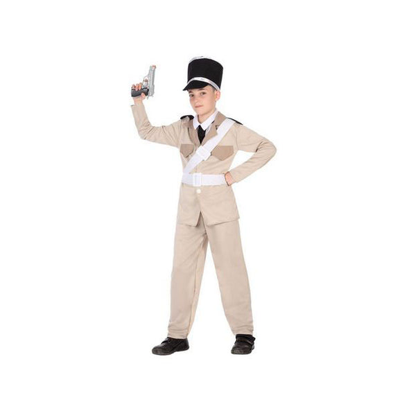 Costume for Children Police officer