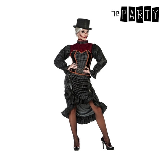 Costume for Adults Gothic vampiress (1 Pc)
