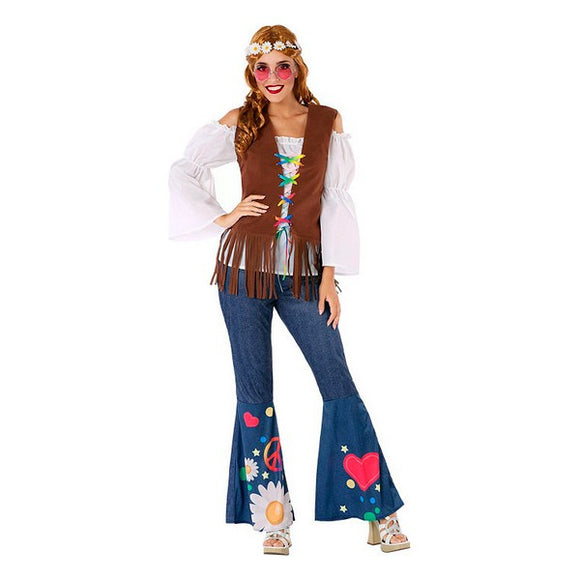 Costume for Adults 110046 Hippie