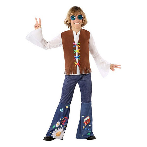 Costume for Children 111043 Hippie
