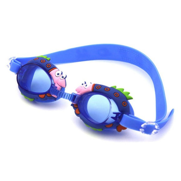 Children's Swimming Goggles Nemo 111349