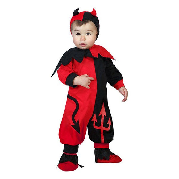 Costume for Babies Male demon (24 Months)