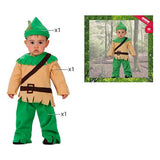 Costume for Babies 113039 Goblin