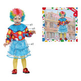 Costume for Babies 113312 Female clown