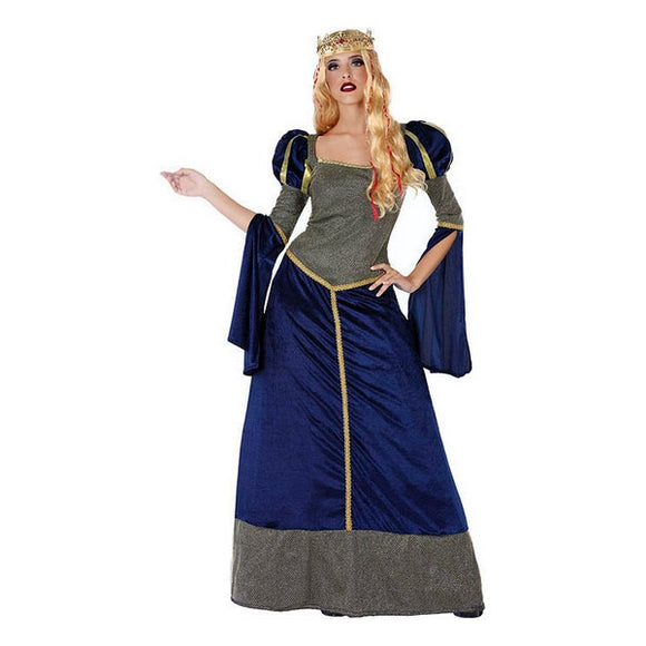 Costume for Adults 113855 Medieval lady