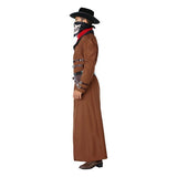 Costume for Adults 114432 Cowboy