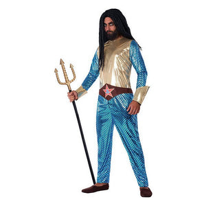 Costume for Adults 115279 Comic hero