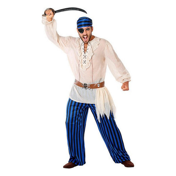 Costume for Adults 115408 Pirate