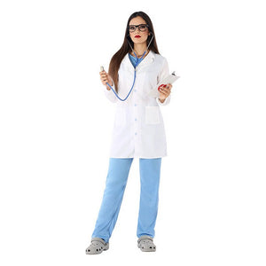 Costume for Adults 115507 Doctor