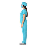 Costume for Adults 115538 Doctor