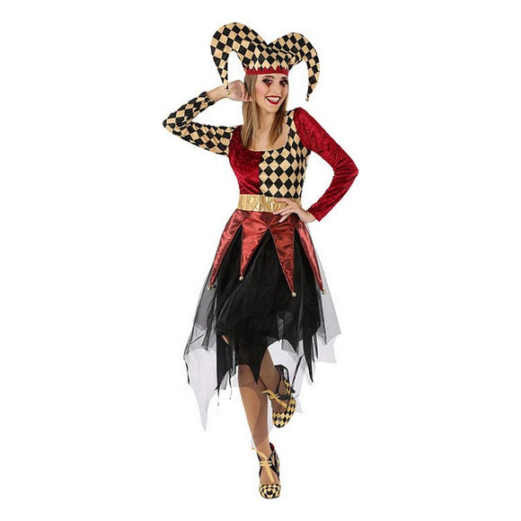Costume for Adults 115583 Harlequin