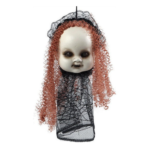 Hanging decoration Halloween Zombie doll