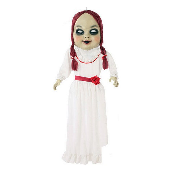 Hanging decoration Halloween Zombie doll White (153 Cm)
