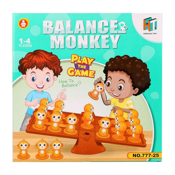 Board game Balance Monkey 119146