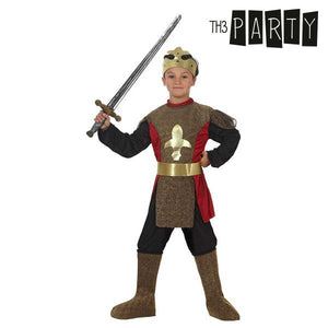 Costume for Children Medieval knight