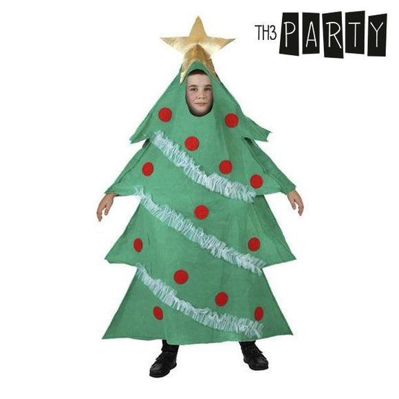 Costume for Children Christmas tree