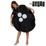 Costume for Adults 2792 Bowling ball
