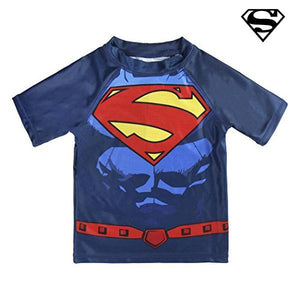 Bathing T-shirt Superman 72763