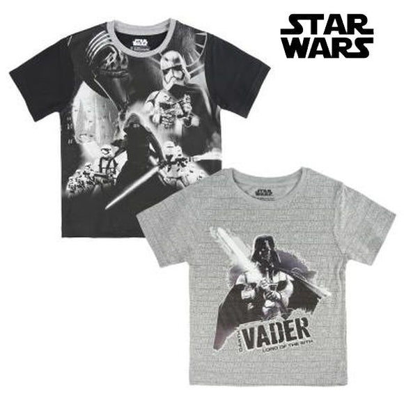 Child's Short Sleeve T-Shirt Star Wars 72677