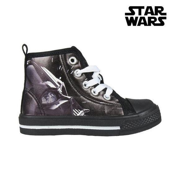 Casual Trainers Star Wars 73445 Black