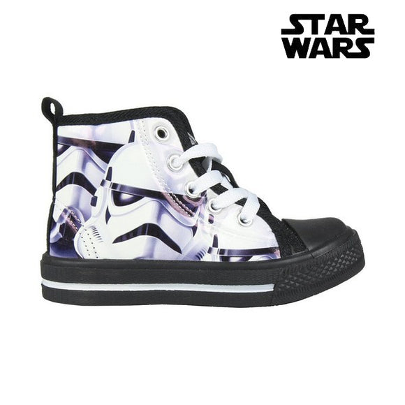 Casual Trainers Star Wars 73446 Black
