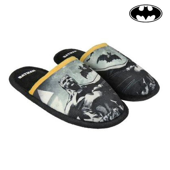 House Slippers Batman 73304