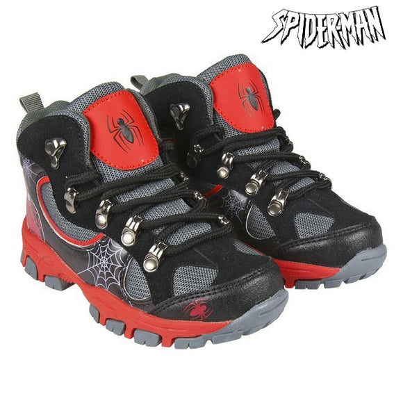 Children's Mountain Boots Spiderman 73712