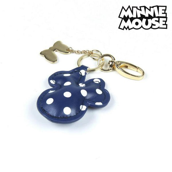 3D Keychain Minnie Mouse 75247