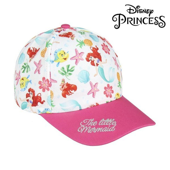 Child Cap Princesses Disney 76717 (53 cm)