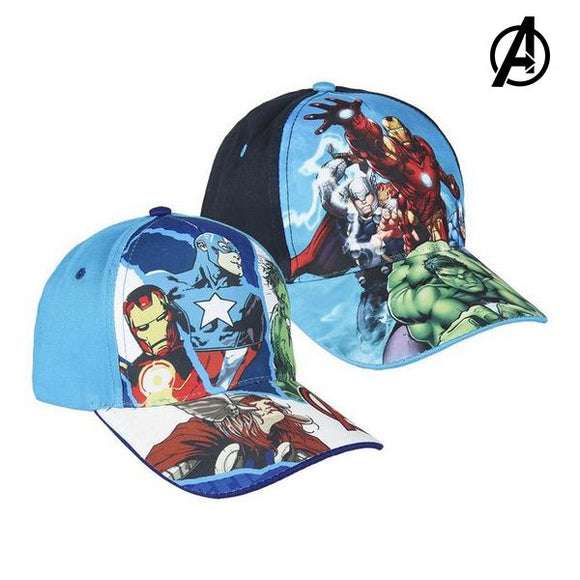 Child Cap The Avengers 73548 (53 cm)