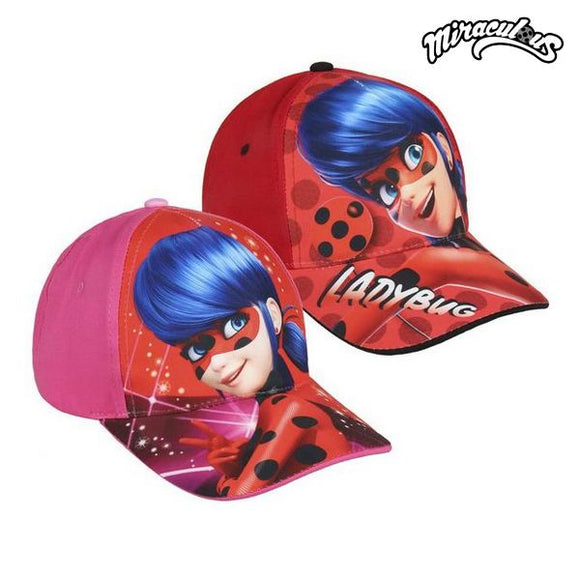 Child Cap Lady Bug 73548 (53 cm)