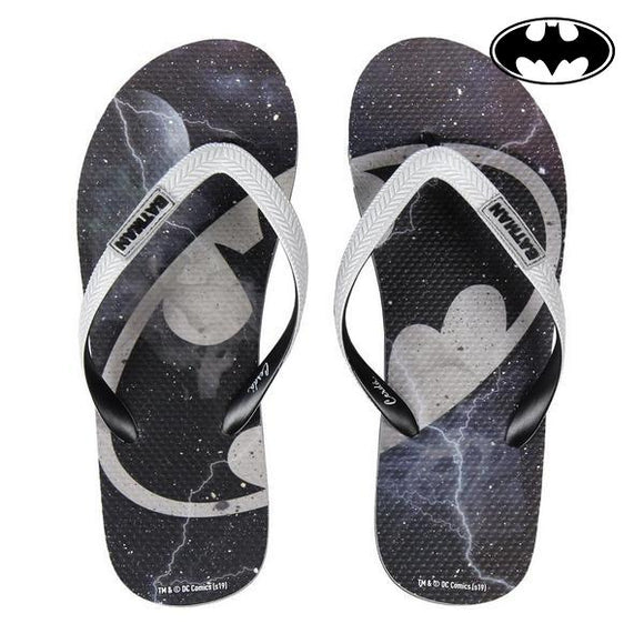 Swimming Pool Slippers Batman 73798