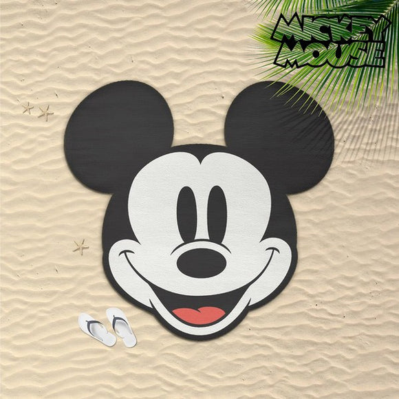 Beach Towel Mickey Mouse 70828