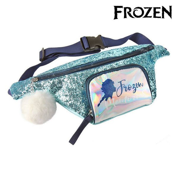 Belt Pouch Frozen 72691 Light blue
